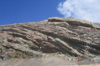 Praia de São Bernardino 2015 - Geobrugg