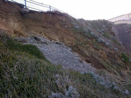 Great Western Beach 2015 - Geobrugg