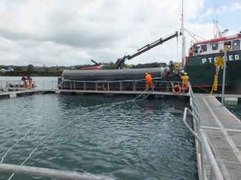 Dalcahue 2014 - Geobrugg