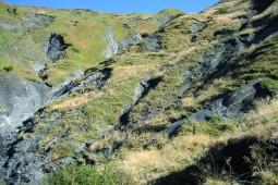 Milibach Torrent, Hasliberg, Canton of Bern 2011 - Geobrugg