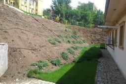 Rahovei 20, Cluj-Napoca 2013 - Geobrugg