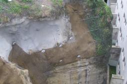 Mineração / Túneis - Schwieberdingen 2016