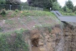 Schwieberdingen 2016 - Geobrugg