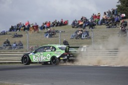 Symmons Plains 2016 - Geobrugg