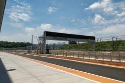 Zhejiang Circuit 2016 - Geobrugg