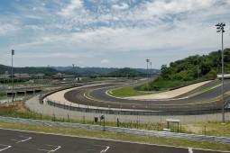 Circuiti e aree di collaudo - Zhejiang Circuit 2016
