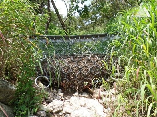 Hangmuren- und Murgangschutz - Autopista Cuernavaca-Acapulco 2014