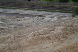 Schmerikon State Road 17 2013 - Geobrugg