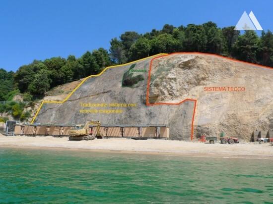 Tellaro 2011 - Geobrugg