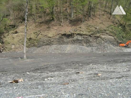 Rosa Khutor 2011 - Geobrugg