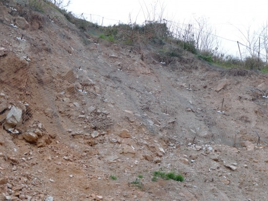 Liguria 17 2011 - Geobrugg