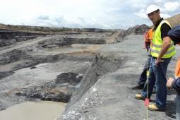 Wambo Mine 2010 - Geobrugg