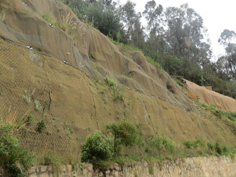 Portal Fusca 2013 - Geobrugg