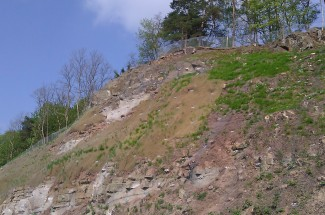 Wrexen B7 2013 - Geobrugg