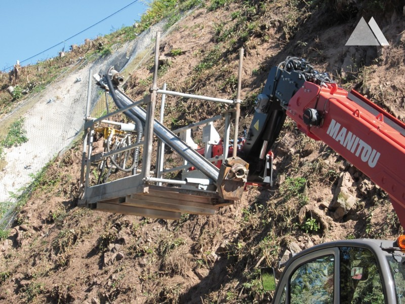 Schönegrund B462 2012 - Geobrugg
