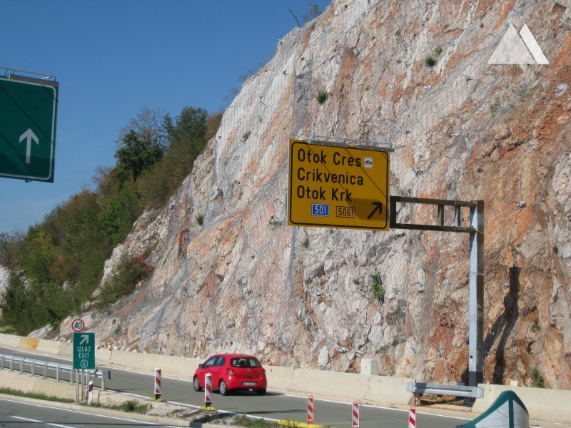 OSTROVICA 2012 - Geobrugg