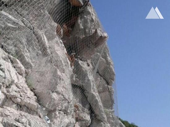 NOVI VINODOLSKI 2013 - Geobrugg