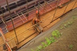 Carajas Mine 2010 - Geobrugg