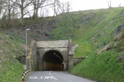 Beaminster Tunnel & Slopes 2013 - Geobrugg