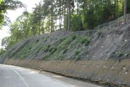 Warstein B516 2013 - Geobrugg