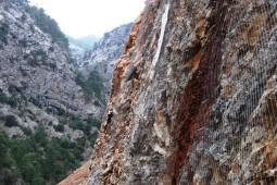 Anamur HEPP Deltax 2013 - Geobrugg