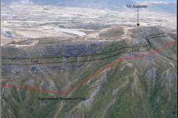 Stockton Opencast Mine 2006 - Geobrugg