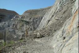Navachab Mine 2002 - Geobrugg