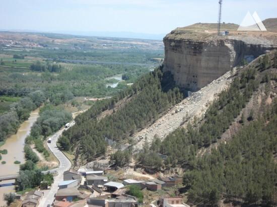 Ballobar 2007 - Geobrugg
