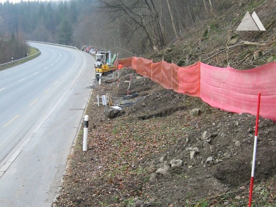 Brunnaböchel 2007 - Geobrugg