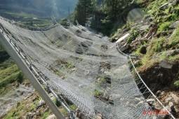 Prevención de aludes - Weißsee Gletscherbahnen, Stubach bei Uttendorf (Salzburg) 2016