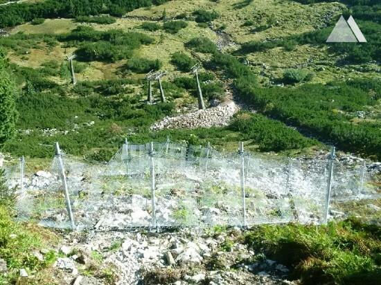 Lawinenprävention - Weißsee Gletscherbahnen, Stubach bei Uttendorf (Salzburg) 2016