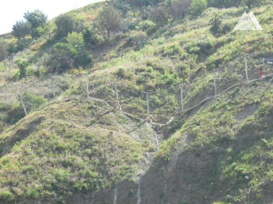Giampilieri Superiore S.P. 33 SLB 2010 - Geobrugg