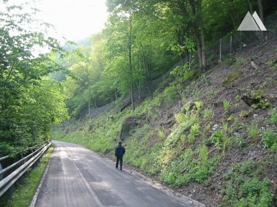 Balduinstein 2010 - Geobrugg