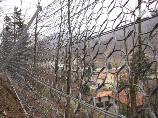 Porte 2011 - Geobrugg