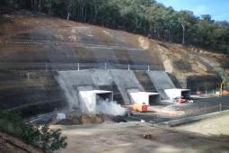 Airly Mine 2010 - Geobrugg