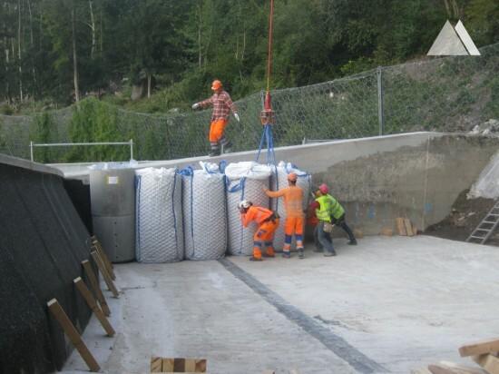 Amden 2011 - Geobrugg