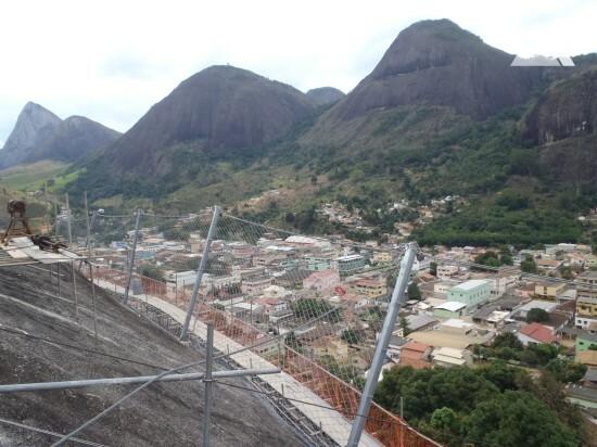 Pancas 2011 - Geobrugg