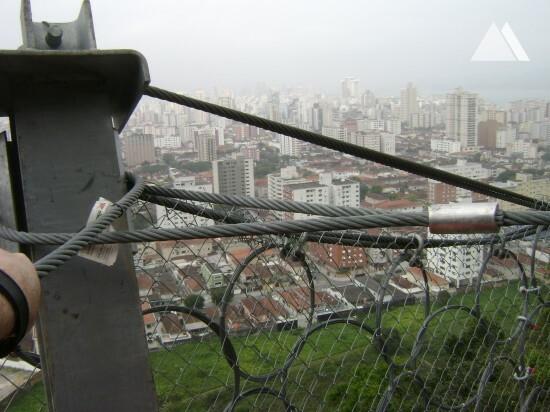 Tecnisa 2010 - Geobrugg