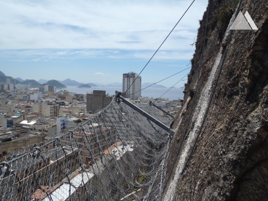 Copacabana 2011 - Geobrugg