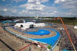 ePrix Berlin 2017 2017 - Geobrugg