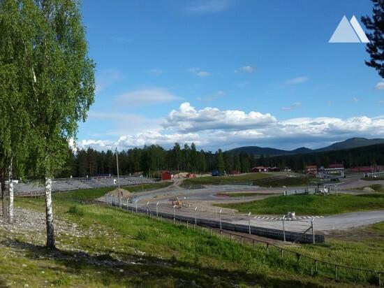 Race Tracks - Höljes RX circuit 2017