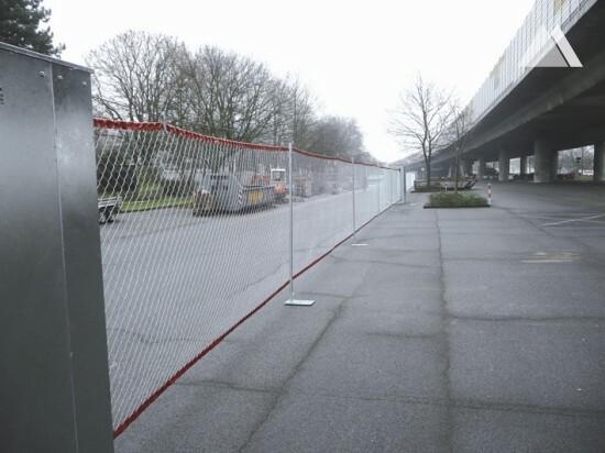 BayArena 2005 - Geobrugg
