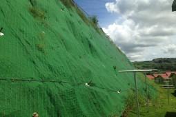 La Valdeza 2017 - Geobrugg