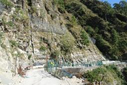 Trek route to Shri Mata Vaishno Devi Shrine (2) 2016 - Geobrugg