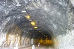 DEMIR KAPIJA-3 2013 - Geobrugg