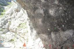 Kopalnie / Wydobycie / Tunel - DEMIR KAPIJA-3 2013