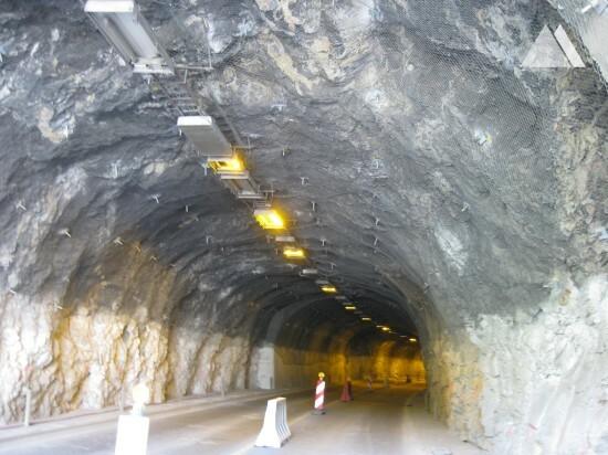 Minería / Túneles - DEMIR KAPIJA-3 2013