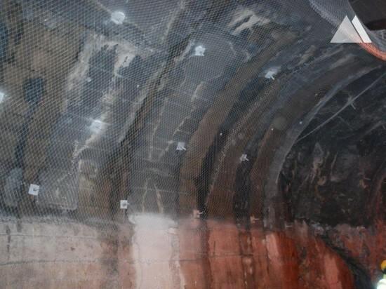 Minen und Bergbau - DEMIR KAPIJA-3 2013