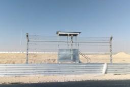 Kuwait Motor Town 2018 - Geobrugg