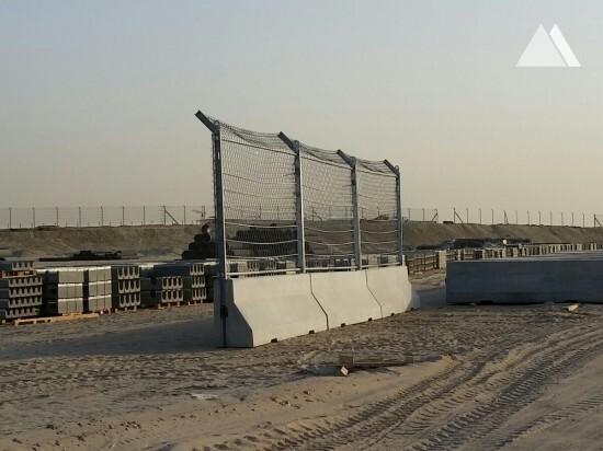 Circuiti automobilistici - Kuwait Motor Town 2018